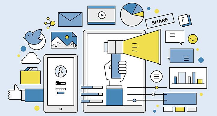 Content Marketing is Key to B2B Branding