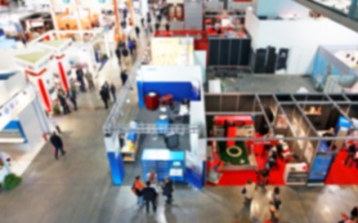 Boosting B2B trade show ROI with powerful PR and social media