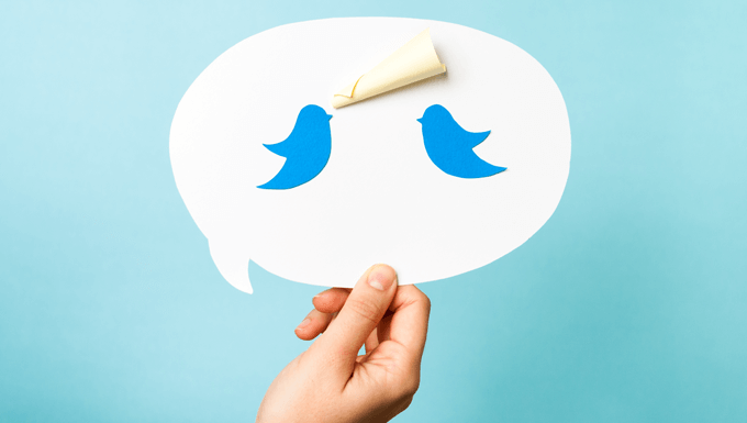 4 quick tips for well-crafted Tweets