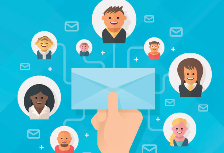 Love Your List: 4 Creative Ways to Build Direct Marketing Lists for B2B Campaigns