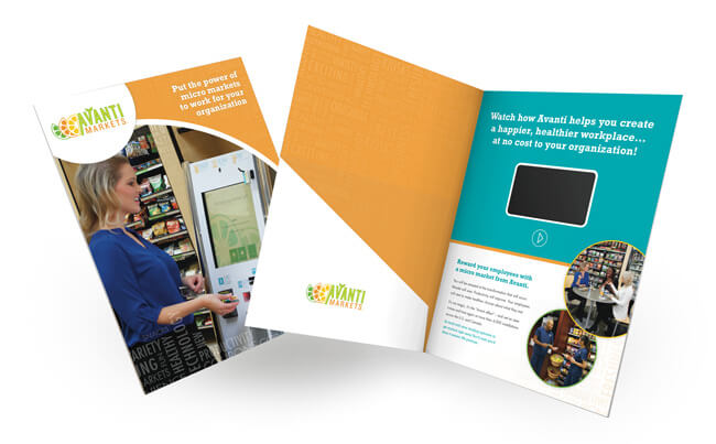 Avanti Markets Video Brochure