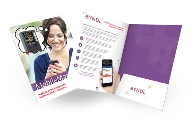 BYNDL Pocke Folder