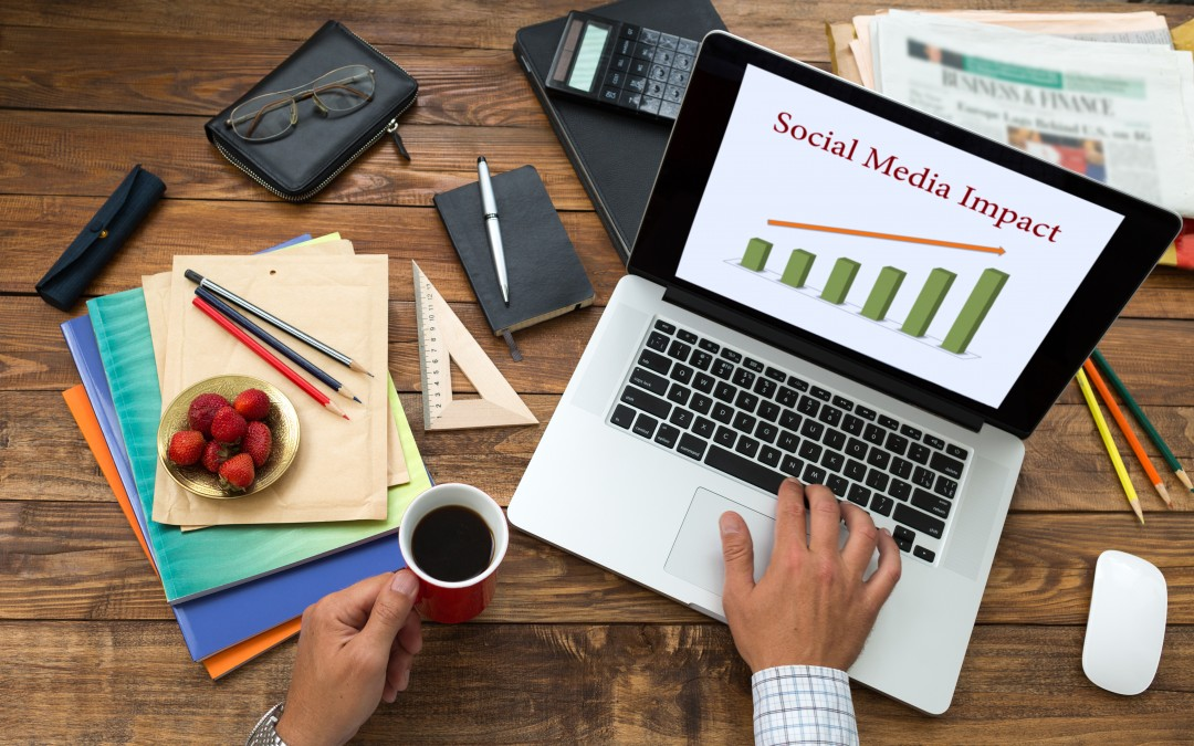 3 Things You Can Do Today To Start Gaining Social Media ROI
