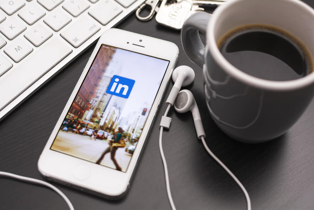 3 Ways To Use LinkedIn For B2B Marketing