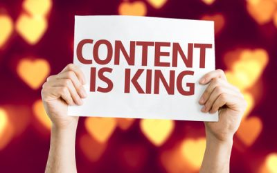 Yes, Your Company Needs a B2B Content Marketing Strategy