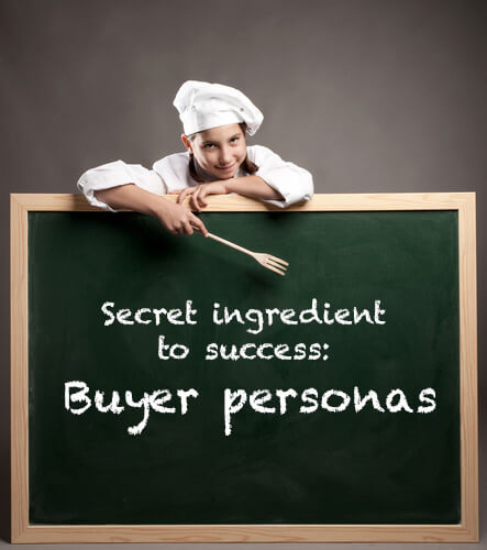 How I Won a Culinary Contest Using Buyer Personas