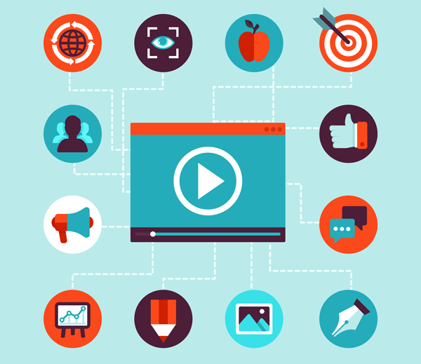 Why You Should Add B2B Animations to Your Marketing Content