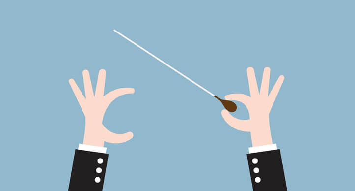 Content Creation Strategy: the Conductor to Your B2B Marketing Orchestra