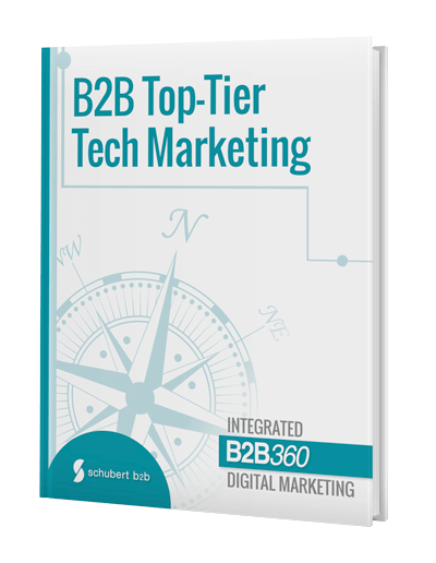 The better path to top tier tech marketing