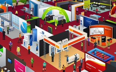 4 Tips for Getting the Most from a B2B Trade Show