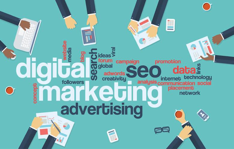 The Waves of Digital Marketing