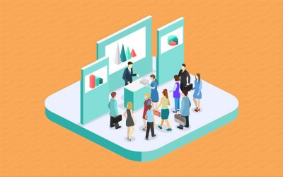 How Important are B2B Trade Shows?