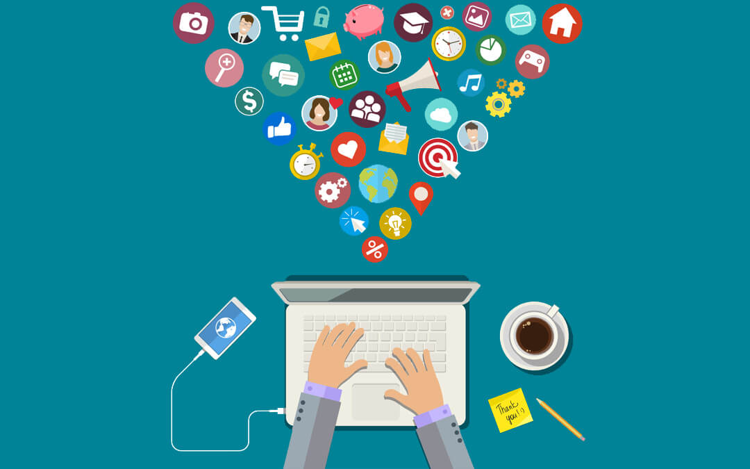 Improve B2B Social Media With User-Generated Content