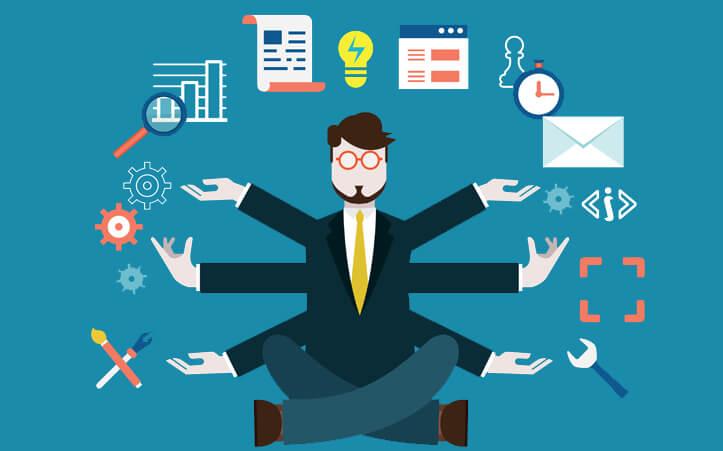 5 Basics to Boost Your B2B Marketing Plan