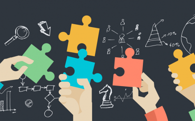 Solving the Puzzle of B2B Integrated Digital Marketing