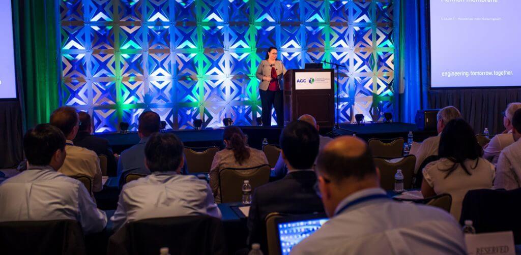 Schubert b2b Markets Technology Symposium for AGC Chemicals Americas
