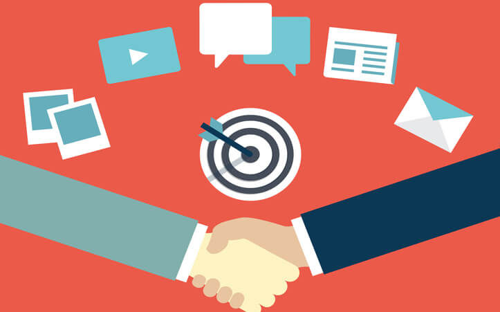 Beat the Content Blues by Partnering with a B2B Marketing Agency