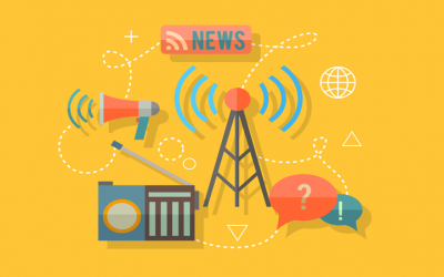 4 Tips to Uncover Company News for Your B2B PR Program
