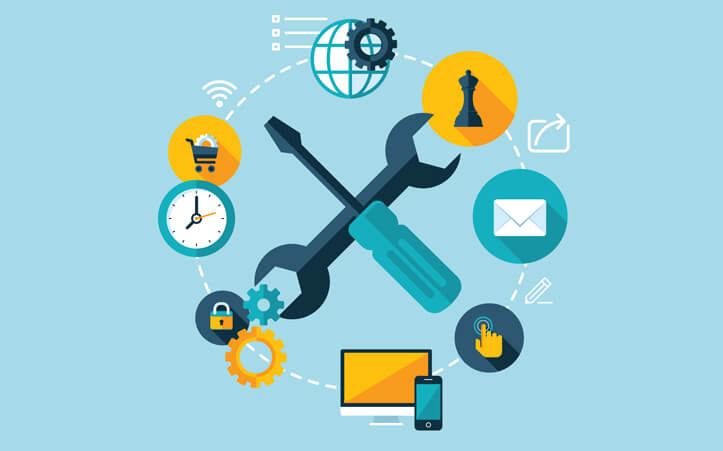 5 B2B Digital Marketing Tools You Should Be Using Right Now