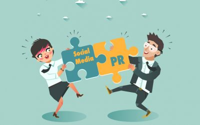 3 Ways PR and Social Media Work Together to Boost B2B Marketing