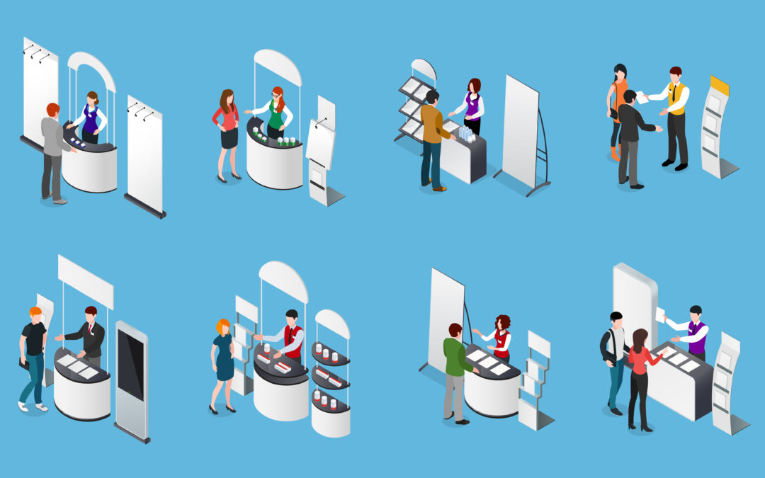 How to Get the Most Out of Exhibiting at a B2B Trade Show