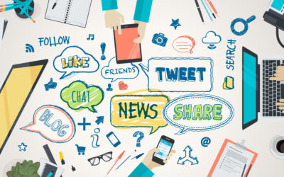 5 B2B Social Media Myths that Could Be Affecting your Online Presence
