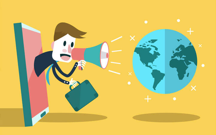 4 Keys to Successfully Spreading Your B2B Marketing Message
